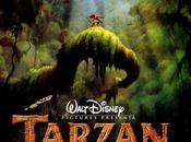 Diario Disney 'TARZÁN'