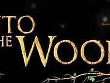 "Primer tráiler ""into woods"""