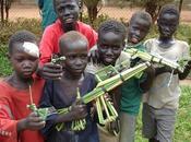 Parecía había menos guerras África... pero