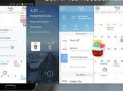 SolCalendar actualiza trayendo integración Google Maps nuevos widgets