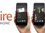 ¿Por Amazon Fire Phone caro?