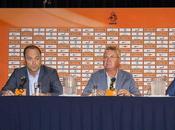 selección Holanda tiene nuevo