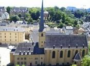 Abadía Neumünster, Luxemburgo