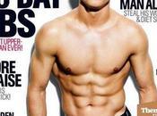 Cristiano Ronaldo luce abdominales 'Men's Health'