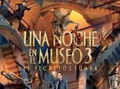 """Nuevo póster internacional """"noche museo"""