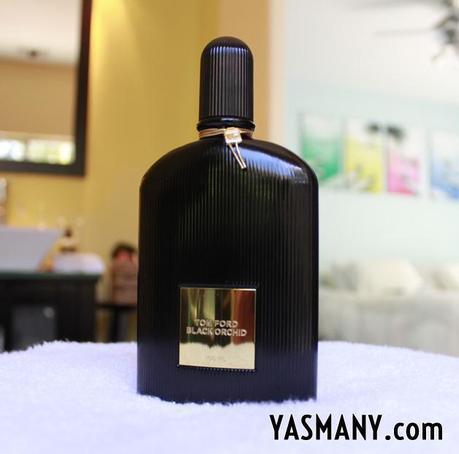 Black Orchid  Eau de Parfum - Tom Ford