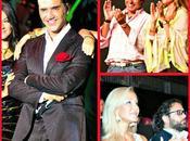 Alejandro Fernández arrasa Starlite Festival Marbella, arropado importantes personalidades