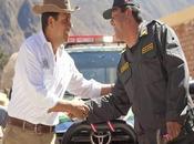 Gore lima fortalece seguridad ciudadana zonas alto andinas…