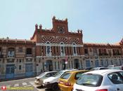 Viaje Aranjuez /アランフェス旅行