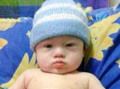 pareja padres adoptivos queda bebé discapacidad rechaza mellizo Síndrome Down, dejan madre biológica