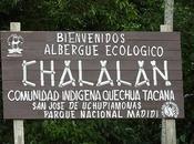 Proyecto Chalalán, turismo responsable corazón Amazonia Boliviana