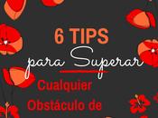 Tips para Superar Cualquier Obstáculo Vida