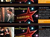 Ciclo Cine Puzzle Films