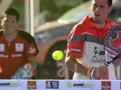 Paquito Navarro Tito Allemandi jugarán final World Padel Tour Marbella