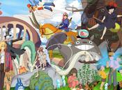 Studio Ghibli echa cierre