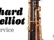 Richard Elliot lanza Service
