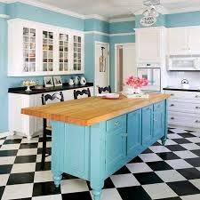 8 Disenos De Cocinas En Color Turquesa Paperblog