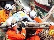 terremoto deja menos muertos sudoeste China