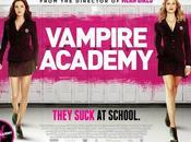 Vampire Academy...