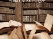 """Los judíos palabras"" Amos Fania Oz-Salzberger"