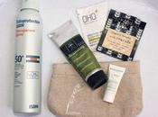 Farmapolo: Protector solar Isdin exfoliante facial Apivita