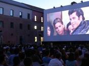 Agosto Madrid, cine verano, cultura gastronomía espacios