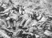 Agosto Inicio Primera Guerra Mundial Centenario