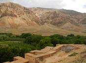 Aldea Idoukaln. Valle Bouguemez (Marruecos)