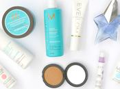 Productos cosméticos favoritos julio