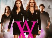 Vampire Academy 'Vampiros tensión sexual resuelta'