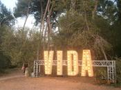 Vida Festival julio Vilanova Geltrú