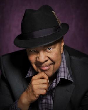 El teclista George Duke, uno de los grandes intérpretes de la música Smooth Jazz