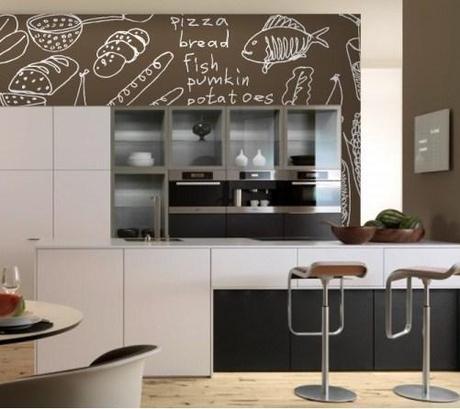 Vinilos para la cocina paperblog - Vinilos para cocinas ...