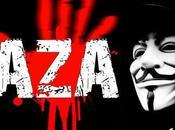 Gaza Venganza. película