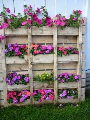 Pinterest y algunas ideas para remodelar el jard n paperblog - Como hacer un jardin bonito y barato ...
