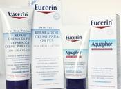Este Verano Cuido Pies Eucerin® Aquaphor Pomada Reparadora Repair Crema