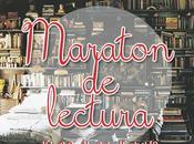 ¡Maratón Lectura!