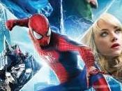 Featurette Amazing Spider-Man Poder Electro sobre escena Sentido Arácnido Times Square