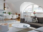 Claves para decorar salón: sofá tapicerías