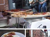 lugares imprescindibles para comer rapido Nueva York