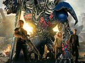 Transformers: extinción Michael