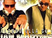 Juan Martinez Isaac Leon Bailando Ella (Official Video)