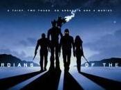 Nuevo anuncio Guardianes Galaxia Universo