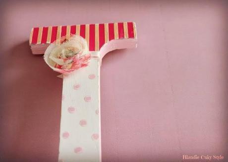 Piezas de decoraci n personalizadas paperblog for Decoracion de piezas