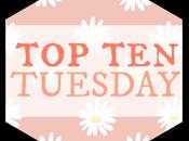 Tuesday: Libros daría lector nunca leído fantasía