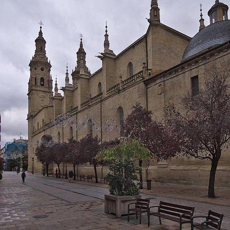 concatedral-logroño