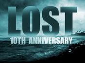 Lost celebra aniversario Comic-Con