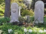 Crónica acto homenaje john keats cementerio protestante campo cestio roma julio 2014: ruta promesas incumplidas horizontes encontrados