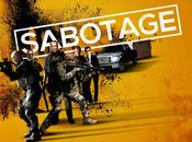 Sabotage 'Arnie intentando volver estrella acción'