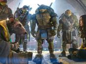 Nuevas Imágenes Teenage Mutant Ninja Turtles